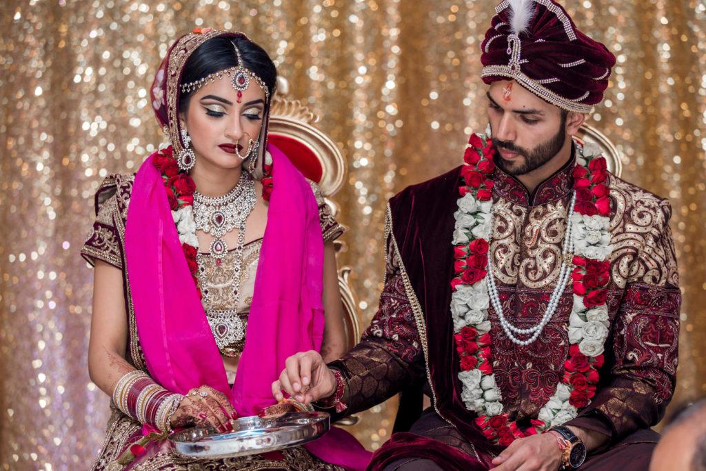 1e35afc98a Best Punjabi Wedding | Chicago Wedding Photographer | DARS Photography