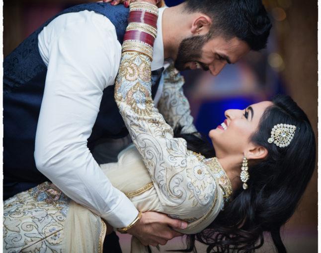 NAINA & RAHUL WEDDING