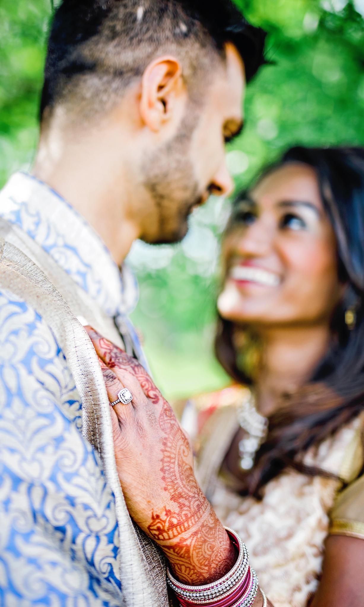 Engagement @ Lemont Temple