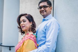 Chicago American & Indian Wedding Photographer DARS Photography