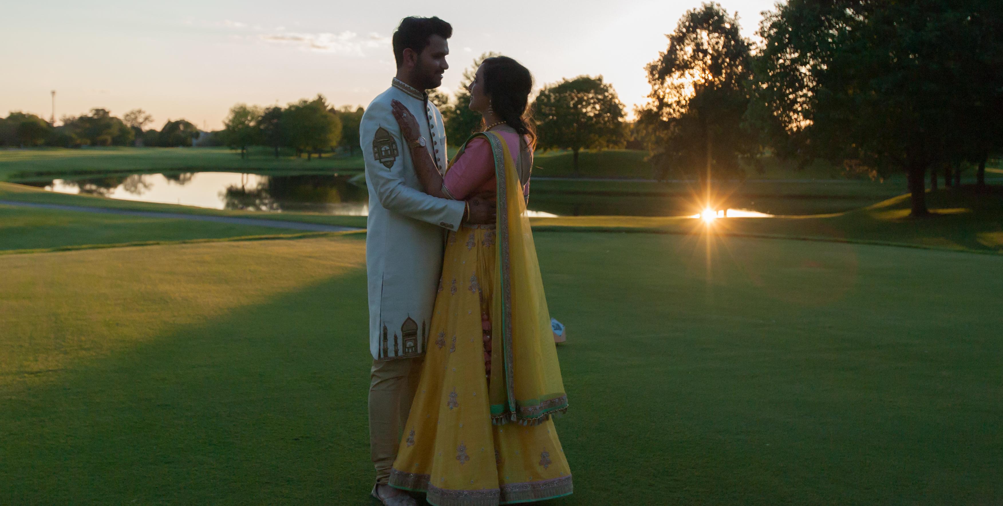 MANALI & HIREN WEDDING