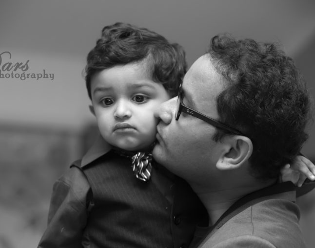 VIHAAN'S 2nd BIRTHDAY