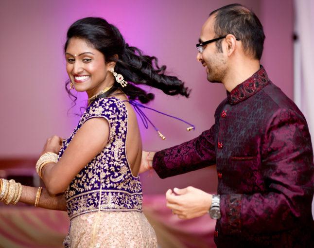 BINDU & DEEPAM WEDDING