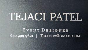 TEJACI PATEL EVENT DESIGNER CREDIT BY DarsPhoto.com