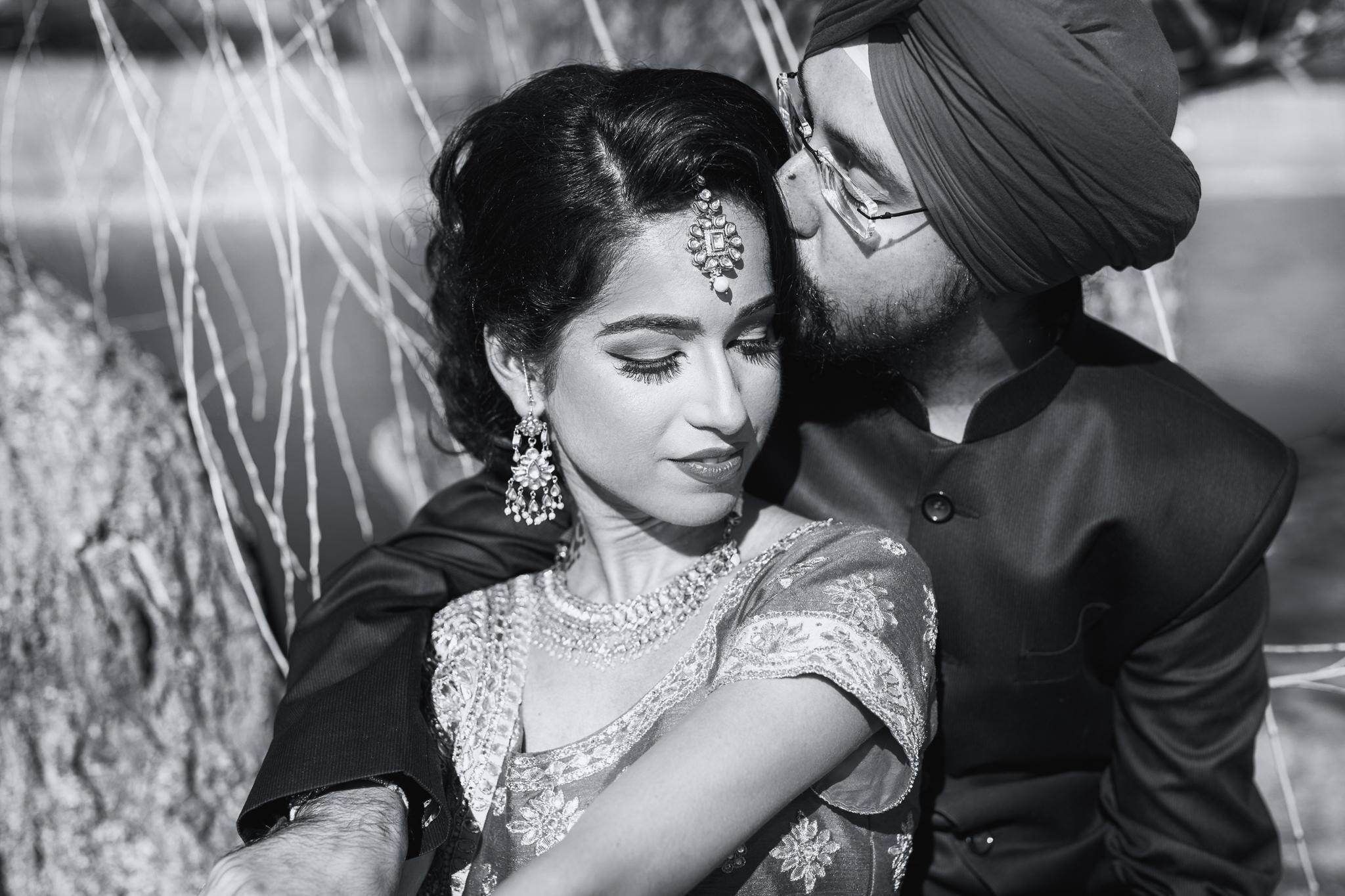 Indian Punjabi Reception / Wedding