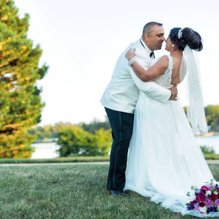 BEAUTIFUL WEDDING IN ASHIYANA DOWNERS GROVE