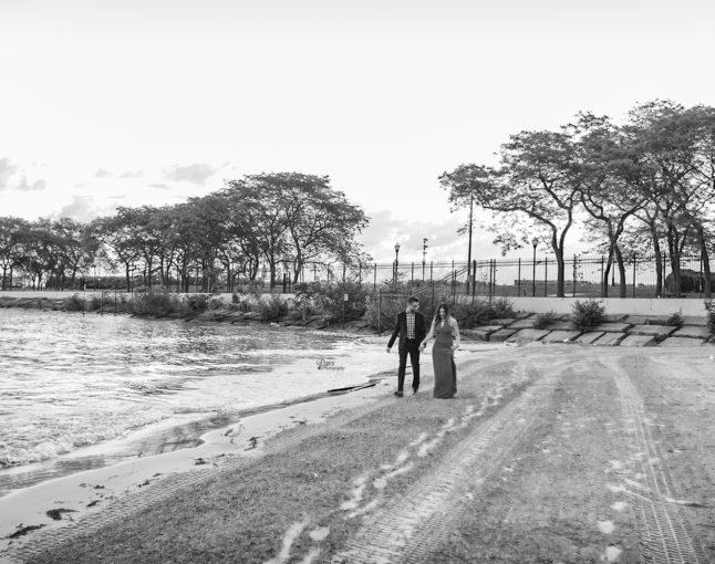 RADHIKA & BHAVIN PRE-WEDDING