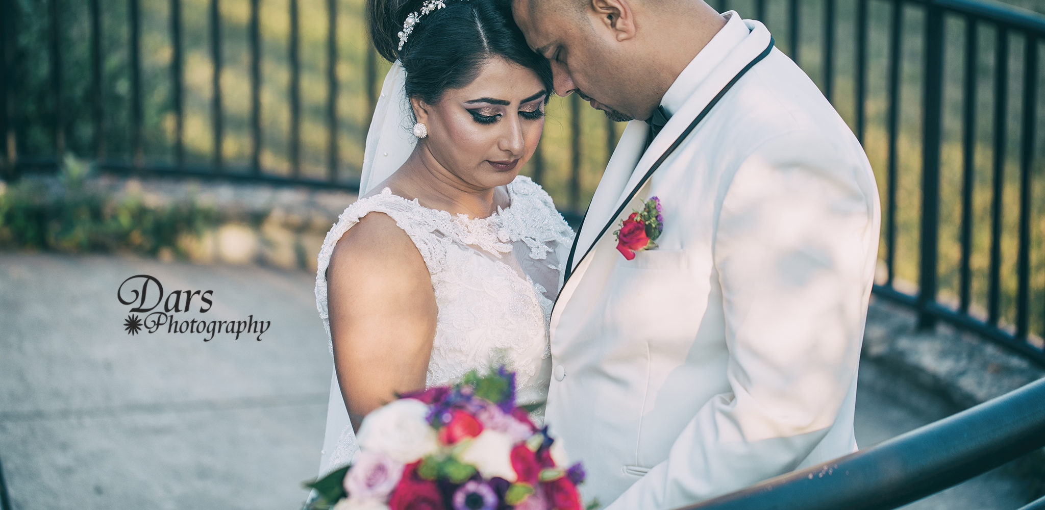 FEATURED weddings of DARS PHOTOGRAPHY