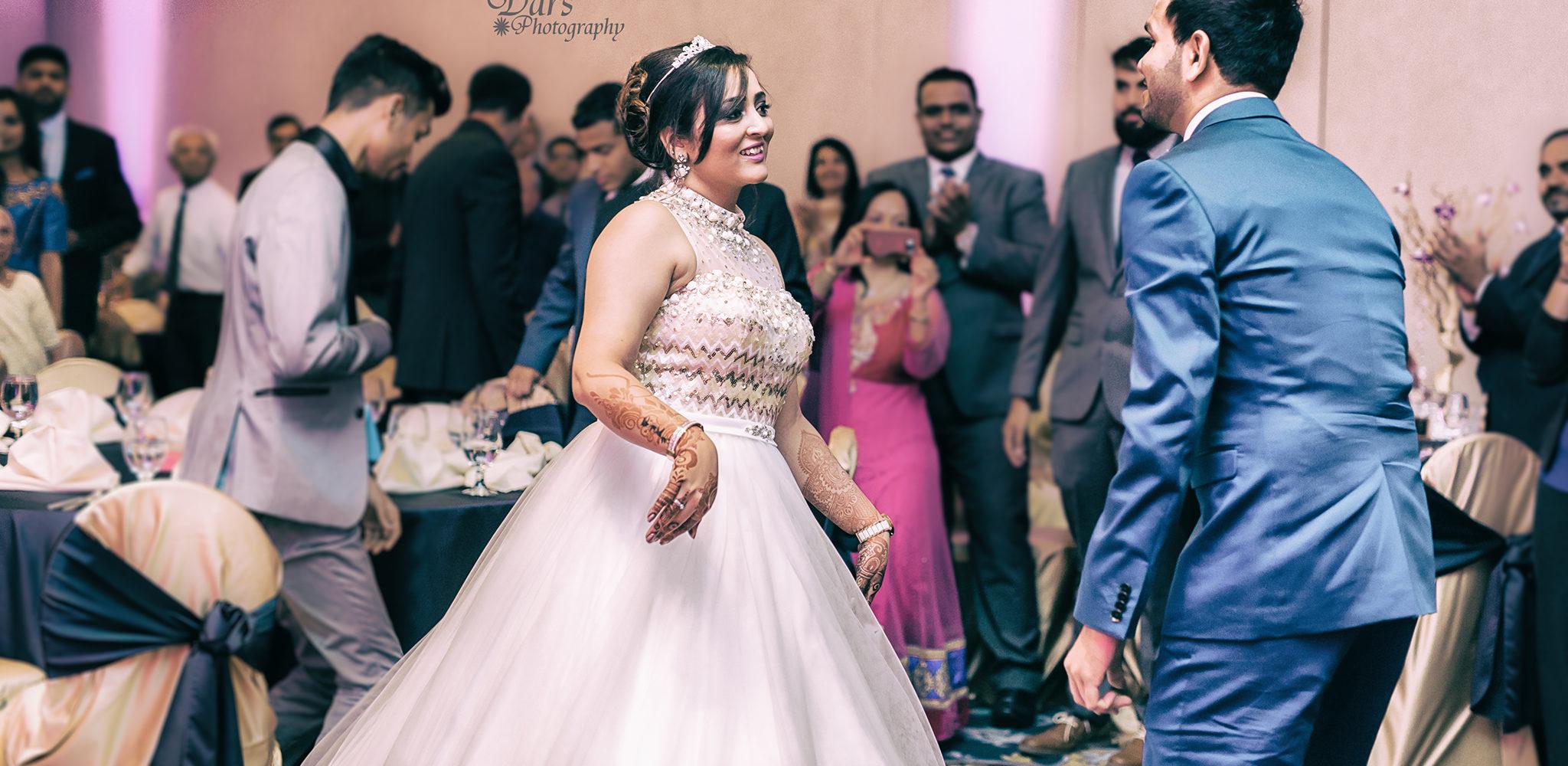CHICAGO WEDDING PHOTOGRAPHER RECEPTION