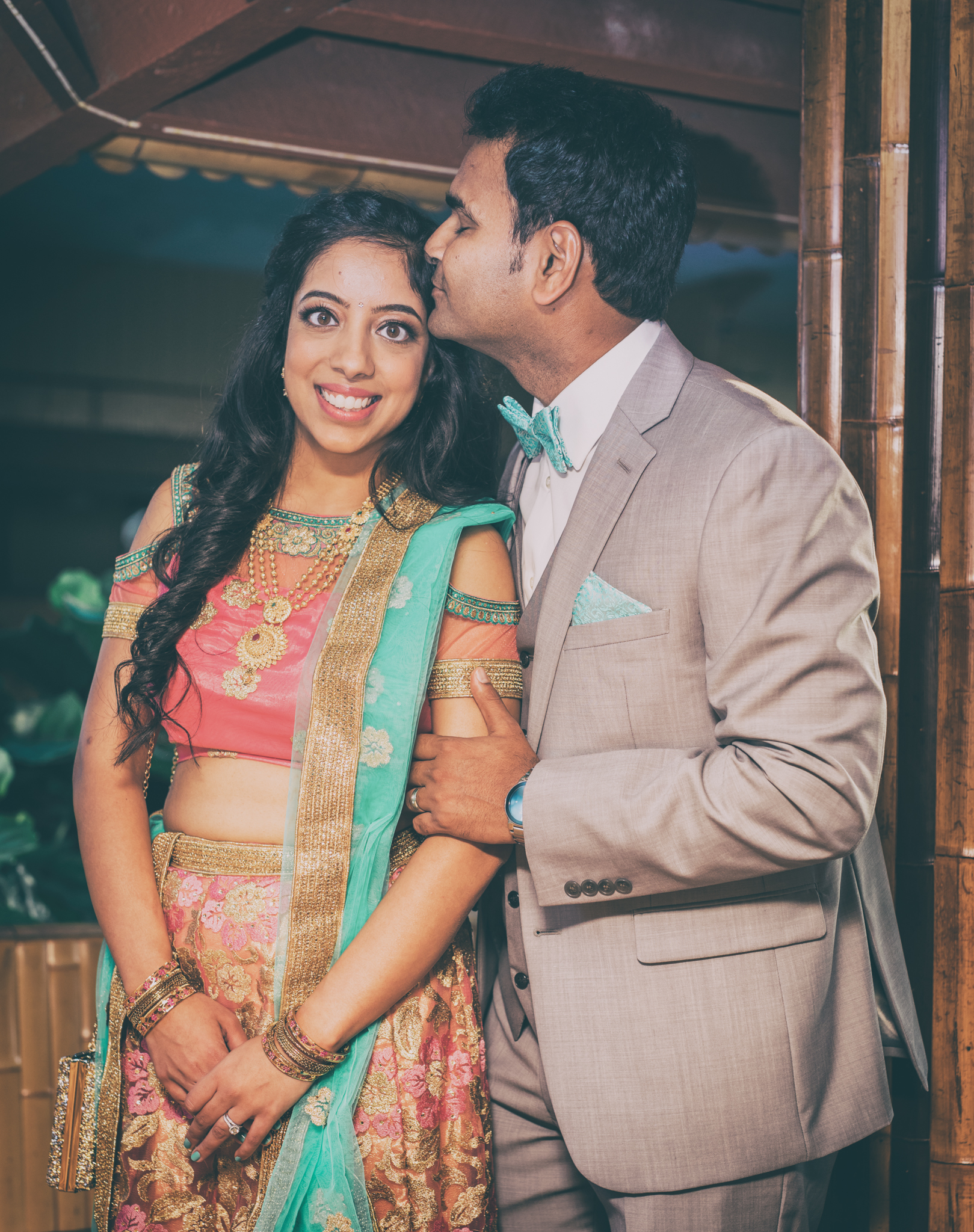 RECEPTION BY DARS PHOTOGRAPHY