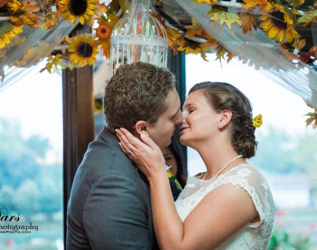 REBECCA & LUCAS WEDDING