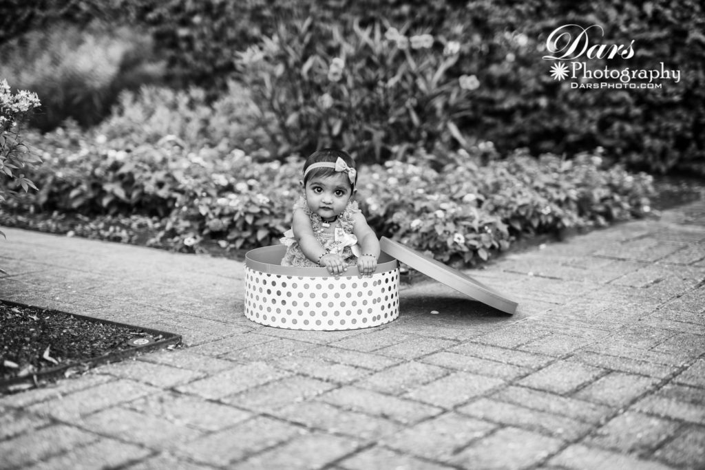 DARS Photography BABY PHOTO SESSION CANTIGNY PARK
