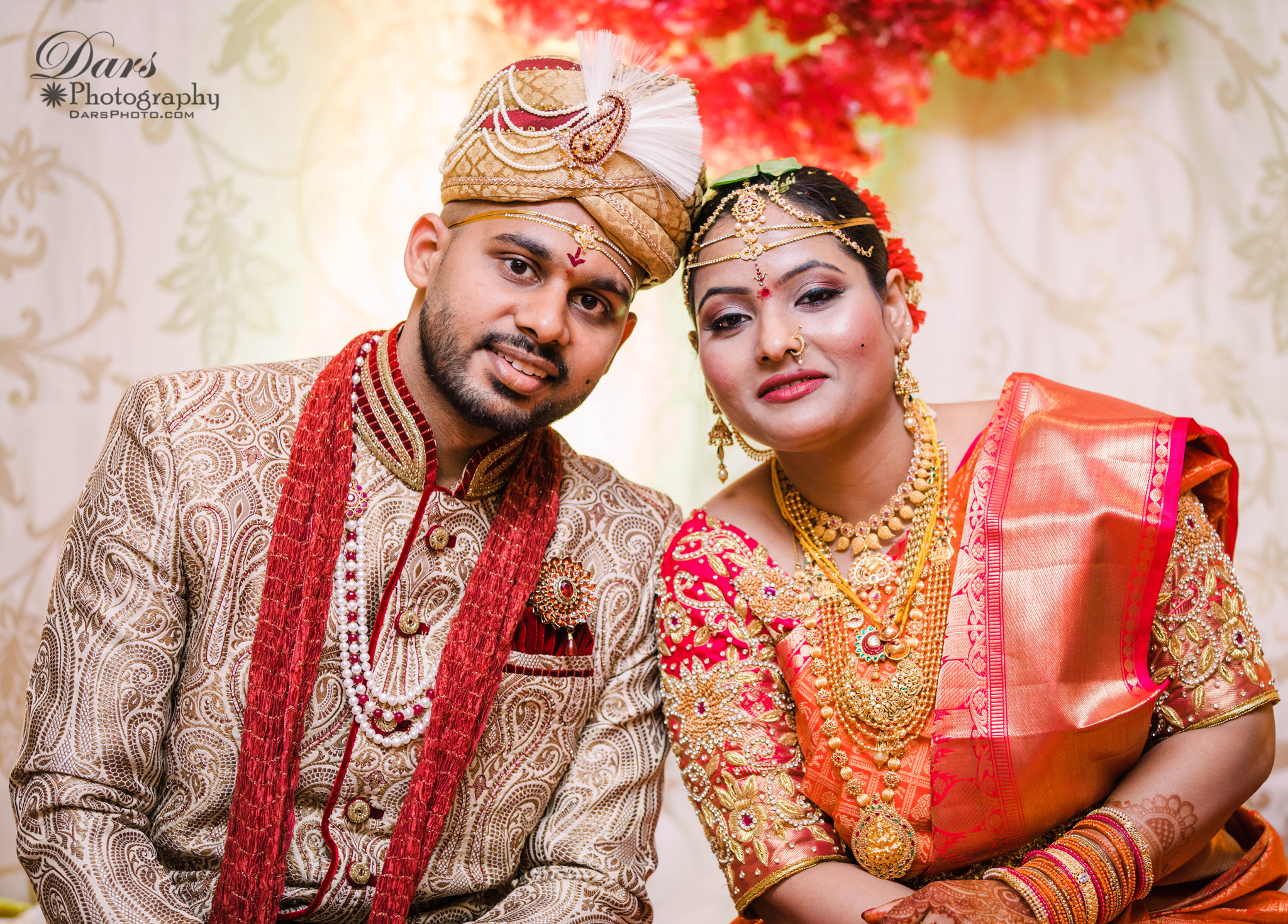Chicago American And Indian Wedding Photographer DARS Photography 18