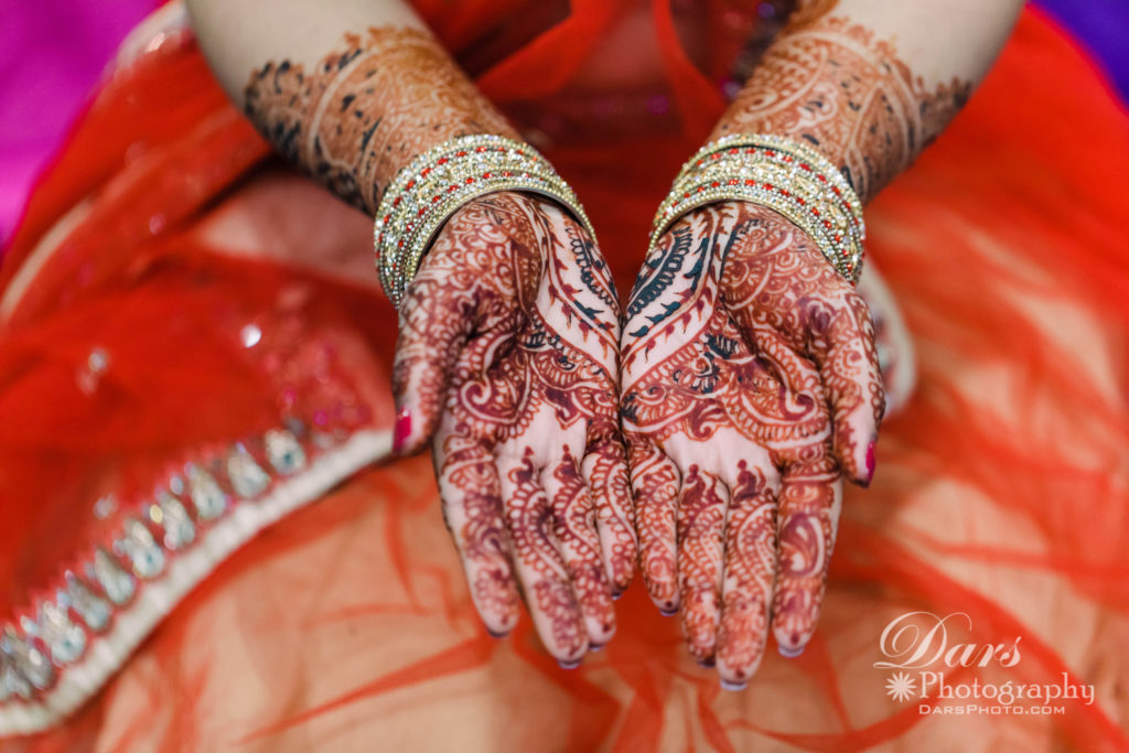 Chicago American and Indian Wedding Photographer DARS Photography South Indian Wedding Barrington IL