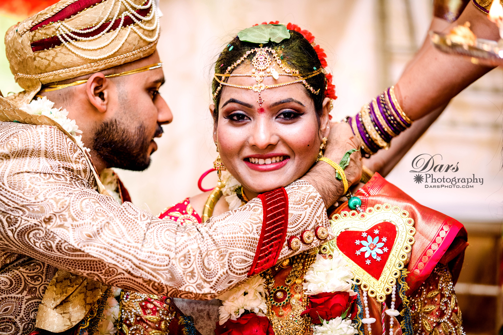 Chicago American And Indian Wedding Photographer DARS Photography 22