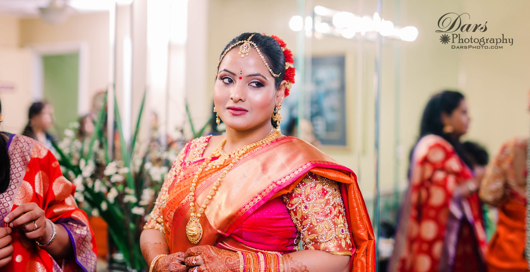 Chicago American And Indian Wedding Photographer DARS Photography 28