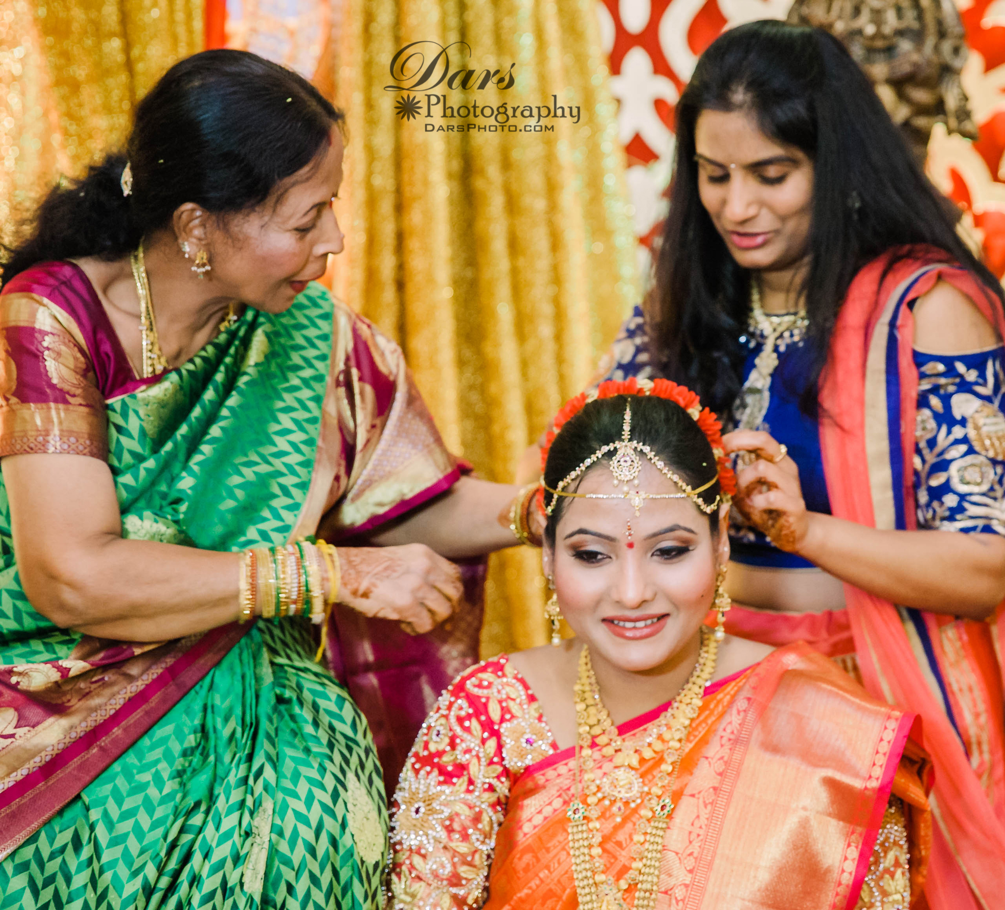 Chicago American And Indian Wedding Photographer DARS Photography 30