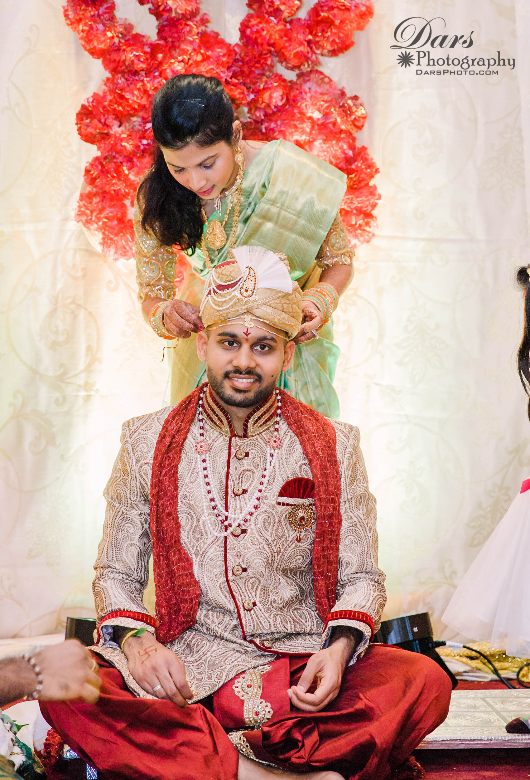 Chicago American And Indian Wedding Photographer DARS Photography 31