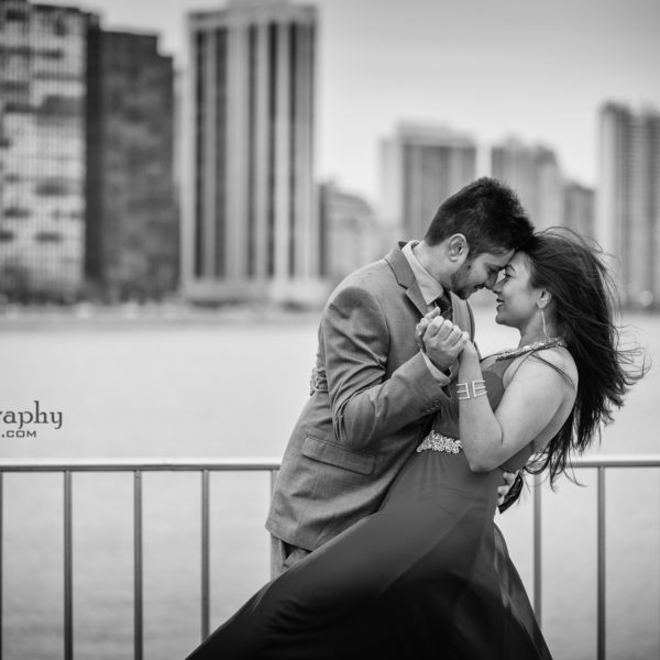 DARS Photography CHICAGO DOWNTOWN PROPOSAL – Wedding Photographer (30)