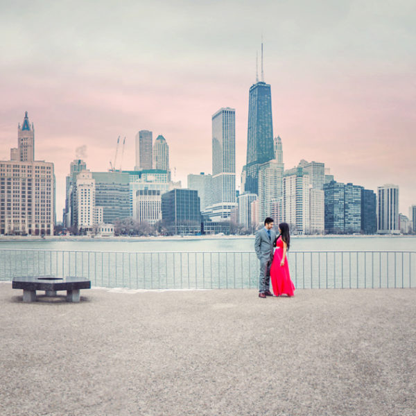 DARS Photography CHICAGO DOWNTOWN PROPOSAL – Wedding Photographer (35)