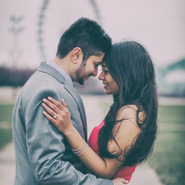 DARS Photography CHICAGO DOWNTOWN PROPOSAL – Wedding Photographer (36)