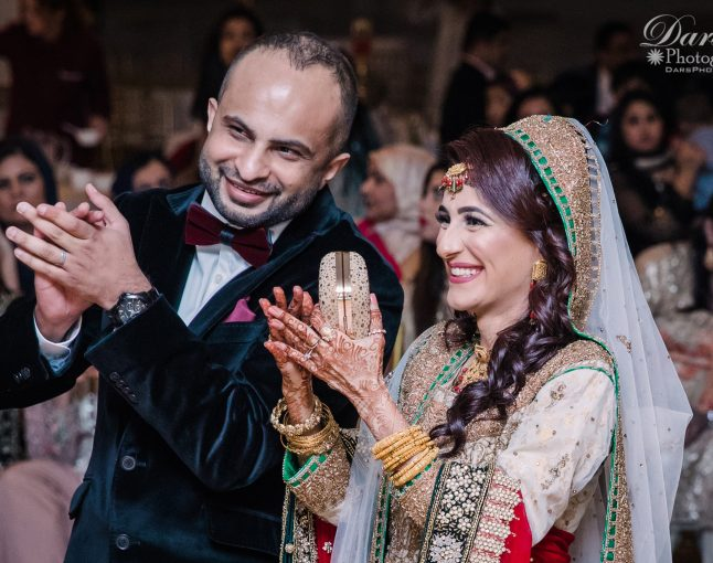 RABIA & BILAL WEDDING