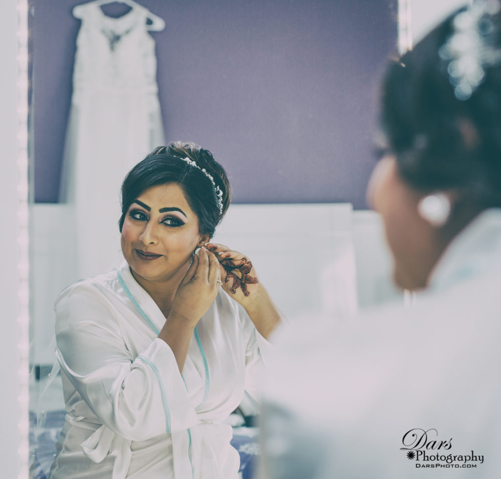 11 tips for brides on getting ready for wedding ceremony | DARS ...