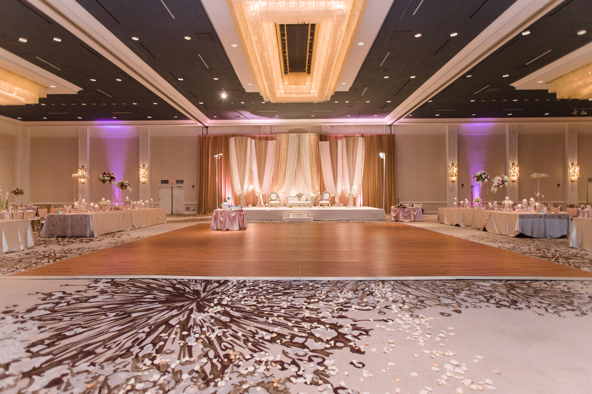 Grand Ballroom - Westin O'Hare