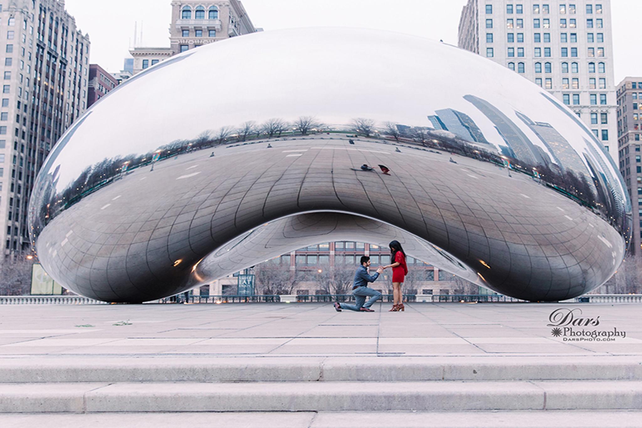 Millennium Park - City of Chicago