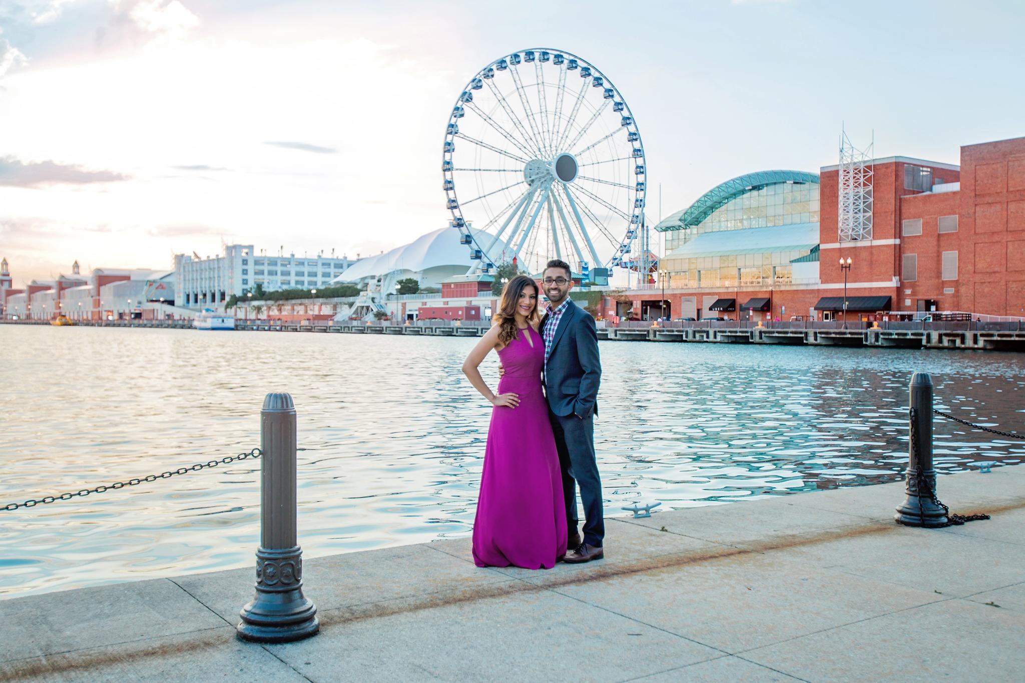 Navy Pier - A Chicago Landmark