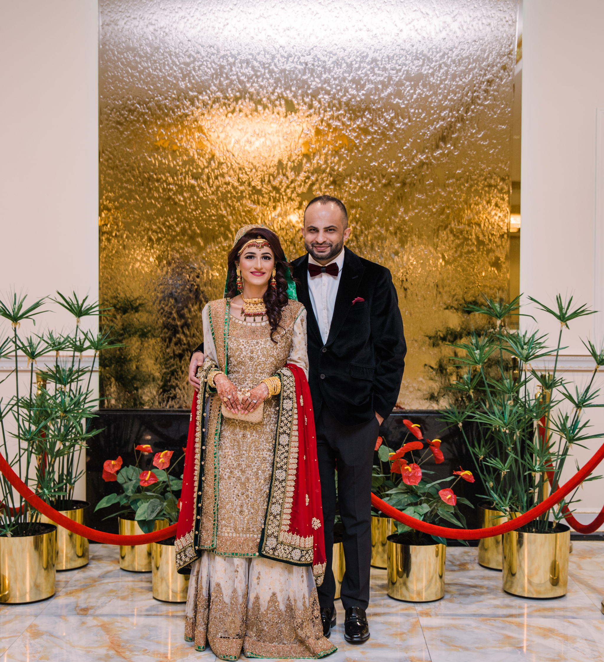 Shalimar Banquets Weddings and Events