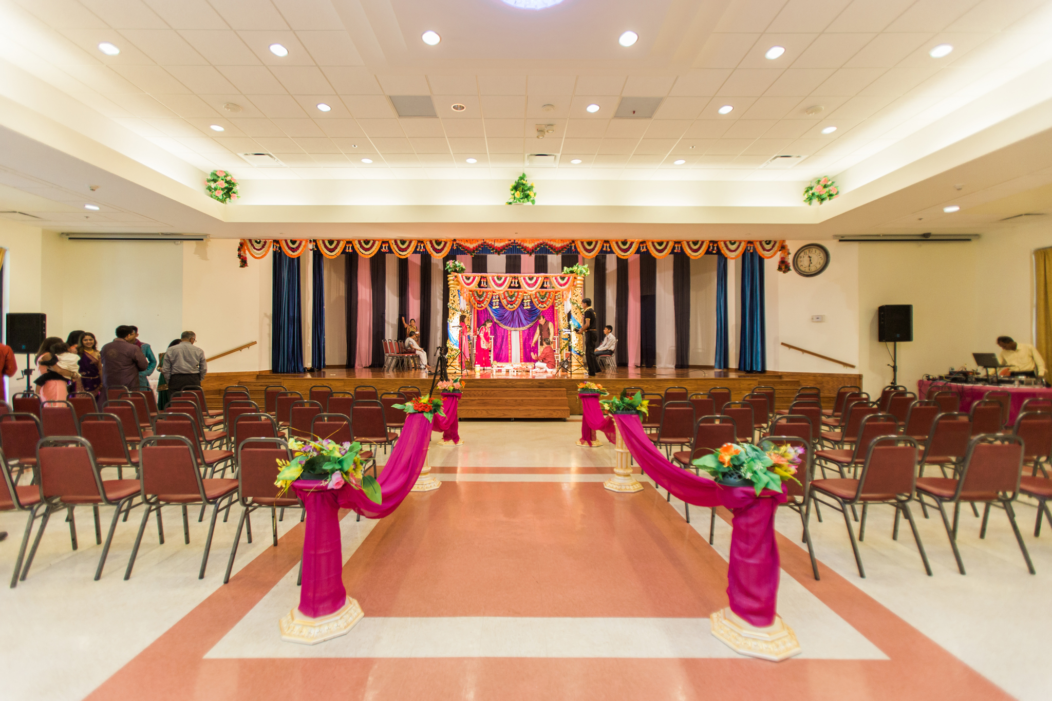 Shree Swaminarayan Temple Midwest - Chicago