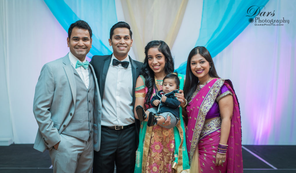 South Indian Wedding Photography Dars Photography
