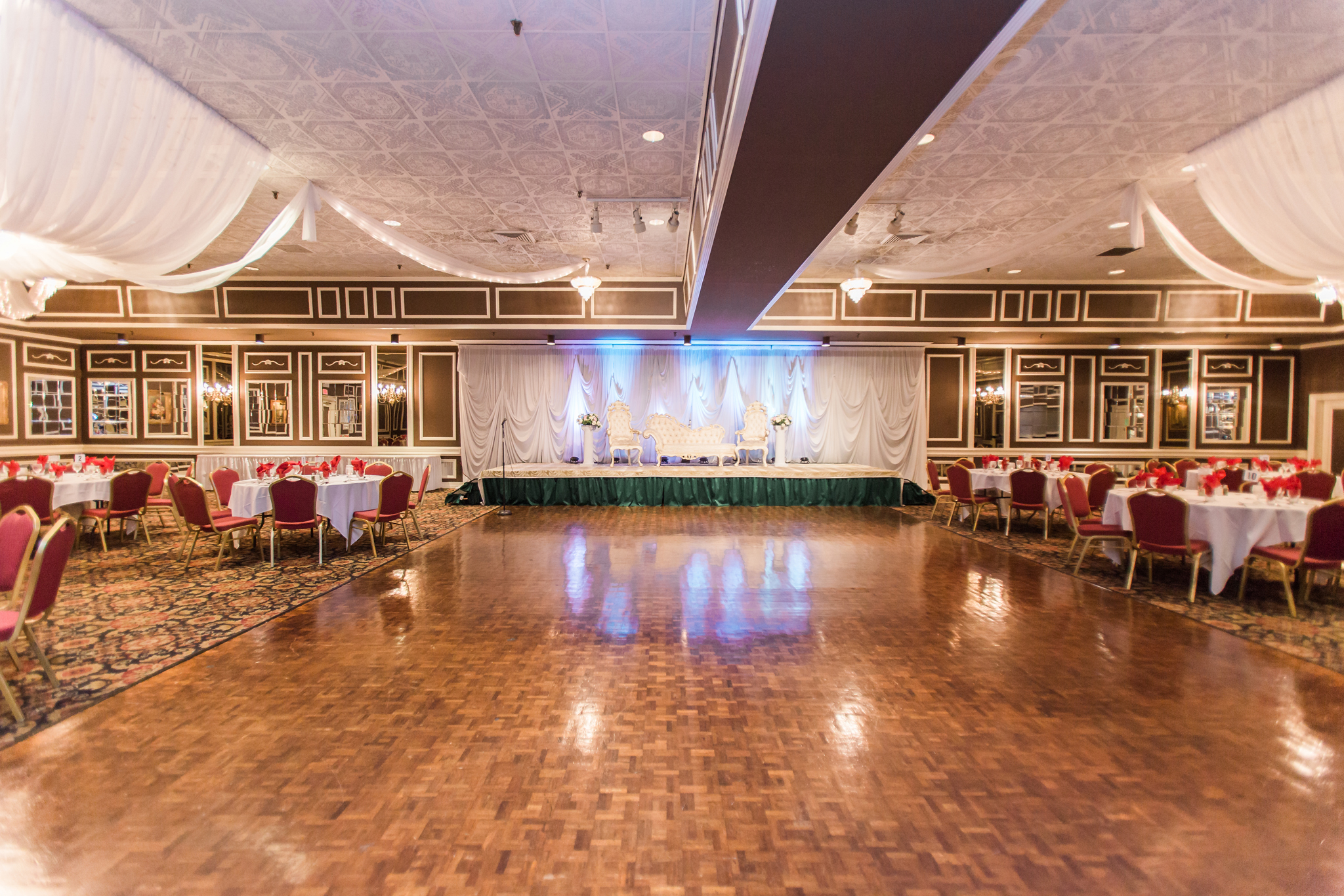 The Dipomat West Banquets