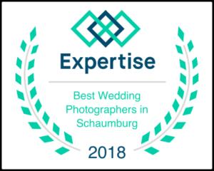 Best Wedding Photographers in Schaumburg