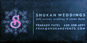 Shukan Weddings - DARS Photography Wedding Vendor 1