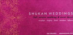Shukan Weddings - DARS Photography Wedding Vendor