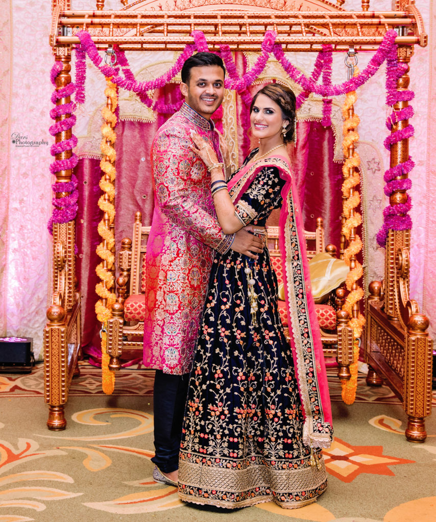 Love Story | Indian Wedding | DARS Photography