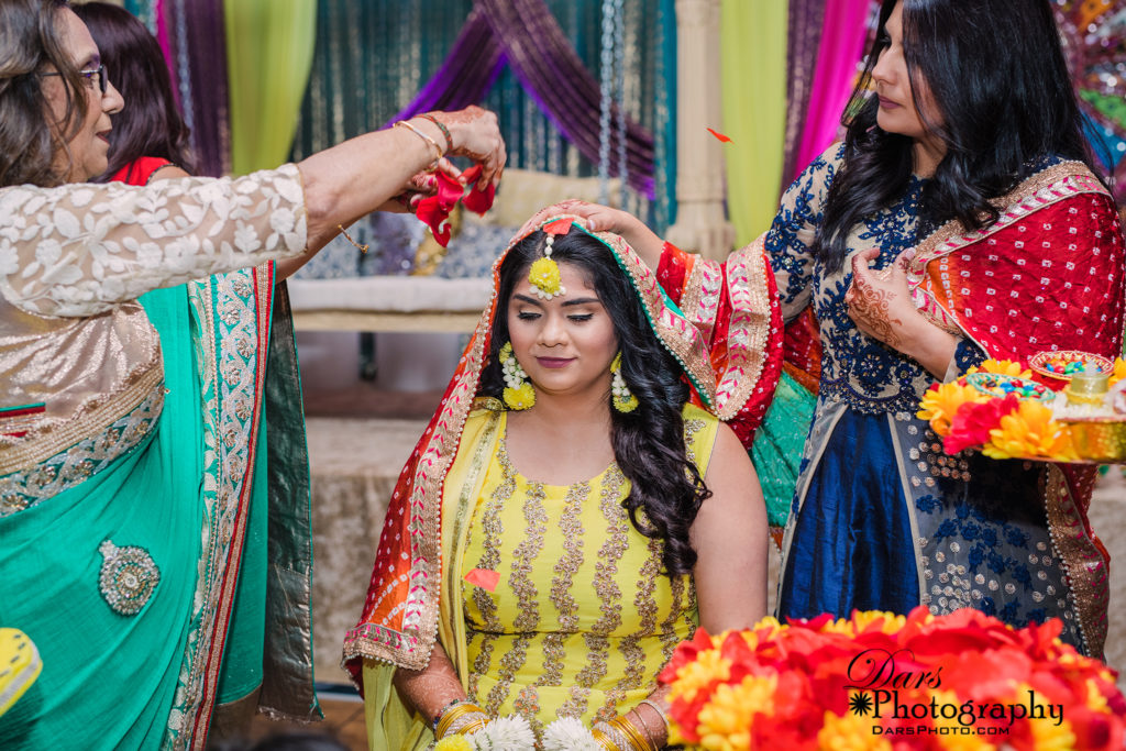Pakistani Wedding Ismaili Traditions Dars Photography