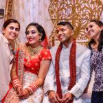 Kavita & Mohit S