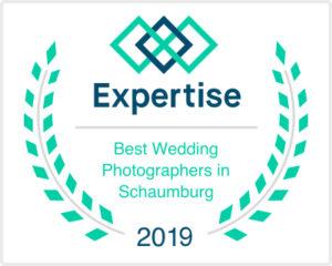 Best Wedding Photographers in Schaumburg 2019