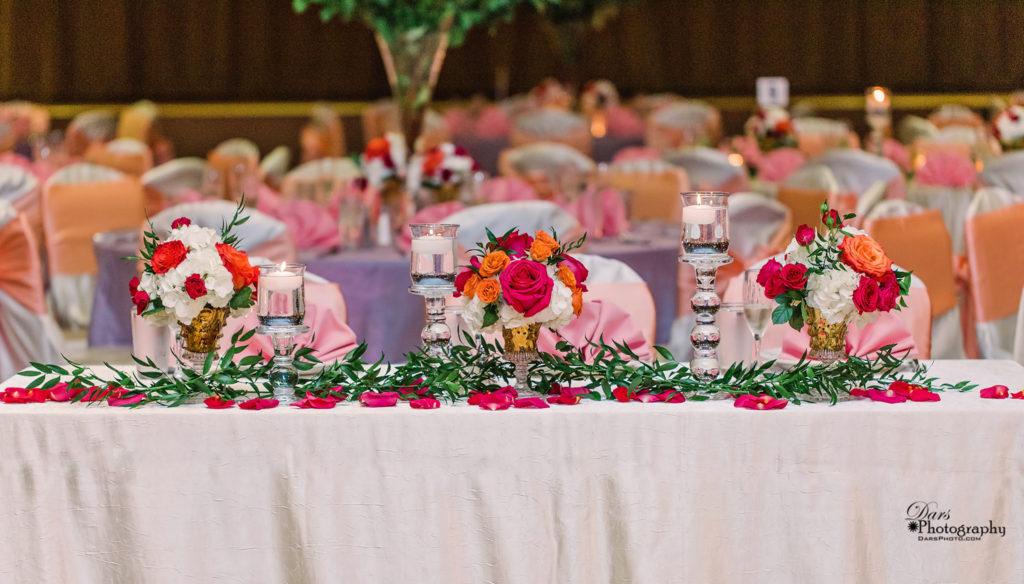 Wedding Flower Ideas for All Four Seasons DARS Photography
