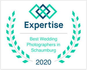 Best Wedding Photographers in Schaumburg 2020